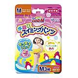 Трусики - подгузники для плавания GOO.N для девочек 7-12 кг., 853465, детские игрушки