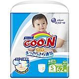 Трусики - подгузники GOO.N (для активных детей 4-9 кг.), 853625, іграшки