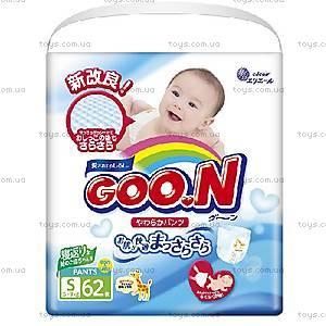 Трусики - подгузники GOO.N для детей 5-9 кг., 853078