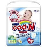 Трусики - подгузники GOO.N для детей 5-9 кг., 853078, фото