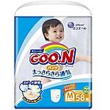 Трусики-подгузники GOO.N для детей 6-12 кг размер M, 853626, тойс ком юа