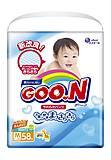 Трусики-подгузники GOO.N для детей 7-12 кг, размер M, 853079, цена