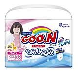 Трусики-подгузники GOO.N для девочек BigBig , 853085, детские игрушки