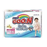 Трусики-подгузники GOO.N для девочек, 13-25 кг, 753717, фото
