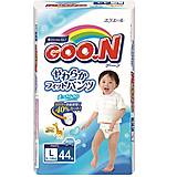 Трусики-подгузники GOO.N для мальчиков, 9-14 кг, 753712, фото