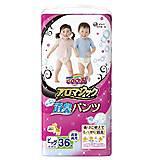 Трусики-подгузники GOO.N серии AROMAGIC для детей 12-20 кг, 853040, отзывы
