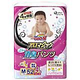 Трусики-подгузники GOO.N серии AROMAGIC для детей 7-12 кг, 853038, купить