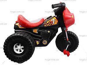 Детский трехколесный велосипед «Трицикл», 4159, фото