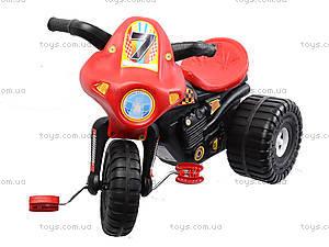 Детский трехколесный велосипед «Трицикл», 4159, цена