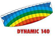 Трюковой воздушный змей Dynamic 140, PG1037, купить