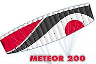 Трюковой воздушный змей Meteor 200, PG1039, детские игрушки
