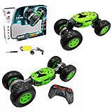 """Трюковый вездеход """"Dance Monster"""" зеленый willesu toys (RQ2028), RQ2028, фото"""