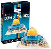 Трехмерная головоломка-конструктор Dome of The Rock, C714h, фото
