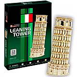 Трехмернаямодель конструктор «Пизанская башня», C706h, купить