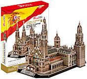 Трехмерный конструктор-головоломка «Собор святого Якова», MC184h, купить