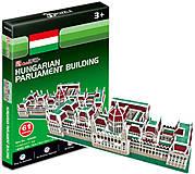 Трехмерная модель «Венгерский парламент» серия мини, S3032h, отзывы