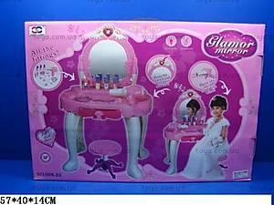 Туалетный столик «Гламур», 008-25