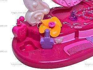 Туалетный столик музыкальный, LM669-010, купить