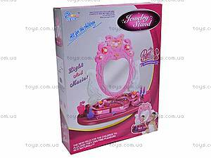 Туалетный столик музыкальный, LM669-010, отзывы