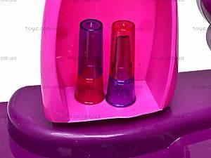 Туалетный столик с музыкальными и световыми эффектами, 383-034A, фото