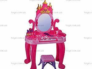 Туалетный столик с пианино, 661-36