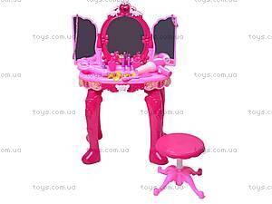 Туалетный столик с пультом, LM669-009
