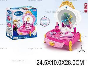 Туалетный столик «Frozen» в детскую комнату, 80852-2