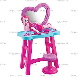 Детский туалетный столик My Little Pony «Салон красоты Пинки Пай», 1680807