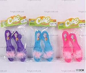 Туфельки для модницы, HT705-1