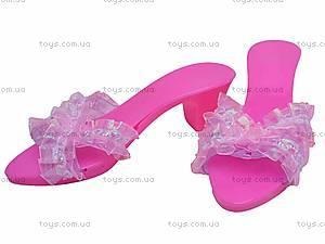 Туфли для маленькой принцессы, 9602-1D, купить