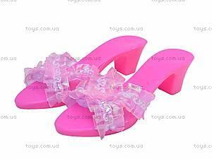 Туфли для маленькой принцессы, 9602-1D, фото