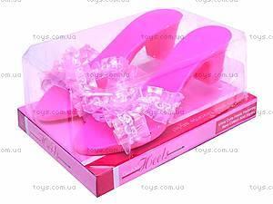 Туфли для маленькой принцессы, 9602-1D, отзывы