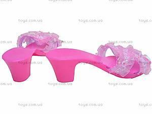 Туфли для маленькой принцессы, 9602-1D, цена