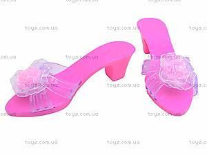Туфли для принцессы, 9602-1A