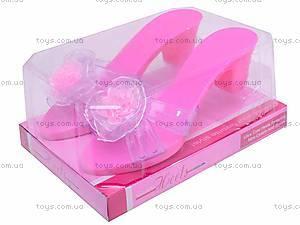 Туфли для принцессы, 9602-1A, купить