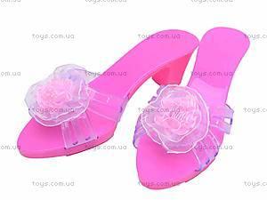 Туфли для принцессы, 9602-1A, фото