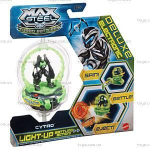 Турбо-герой Max Steel со световыми эффектами, Y1399, купить