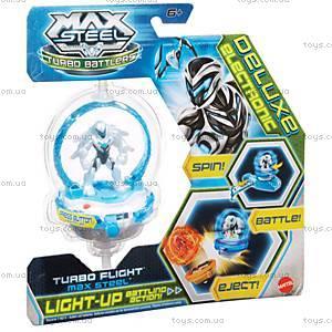 Турбо-герой Max Steel со световыми эффектами, Y1399, отзывы