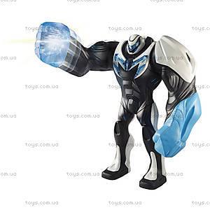 Турбо-герой Max Steel со звуковими эффектами, BHB46, купить