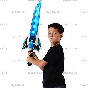 Турбо-меч «Макс Стил» со звуковыми эффектами, BGV20, купить