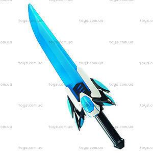 Турбо-меч «Макс Стил» со звуковыми эффектами, BGV20