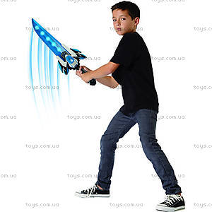 Турбо-меч «Макс Стил» со звуковыми эффектами, BGV20, фото