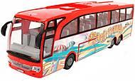 Туристический автобус «Экскурсия по городу», 374 5005-1, отзывы