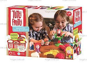 Масса для лепки «Парикмахер» серии Tutti-Frutti, BJTT14821