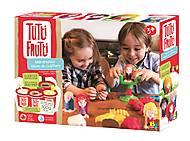 Масса для лепки «Парикмахер» серии Tutti-Frutti, BJTT14821, фото