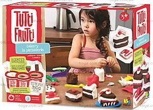 Набор для лепки «Пекарня» серии Tutti-Frutti, BJTT14806