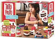 Набор для лепки «Пекарня» серии Tutti-Frutti, BJTT14806, фото