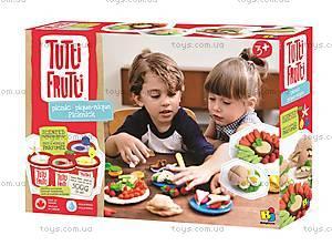 Масса для лепки «Пикник» серии Tutti-Frutti, BJTT14817