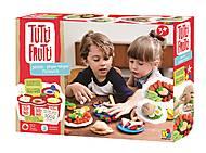 Масса для лепки «Пикник» серии Tutti-Frutti, BJTT14817, купить