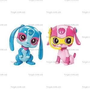 Животные-шпионы из м/ф «Barbie: Шпионская история», DHF12, купить
